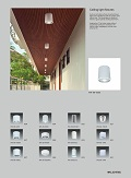 General Ceiling Light Fixtures catalogue/flipbook thumbnail